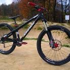 Nukeproof Snap- pumptrack/freeride bike