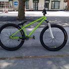 MAX!'s NS Bikes