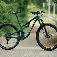 NOBL Bike Check - Aaron's Revel Ranger