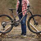 NOBL Bike Check - Chris's Forbidden Druid