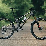 NOBL Bike Check - Paul's Transition Sentinel