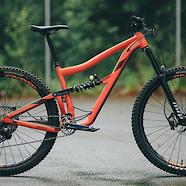 NOBL Bike Check - Ryan's Ripmo AF