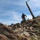 Bobcat Ridge Rocks