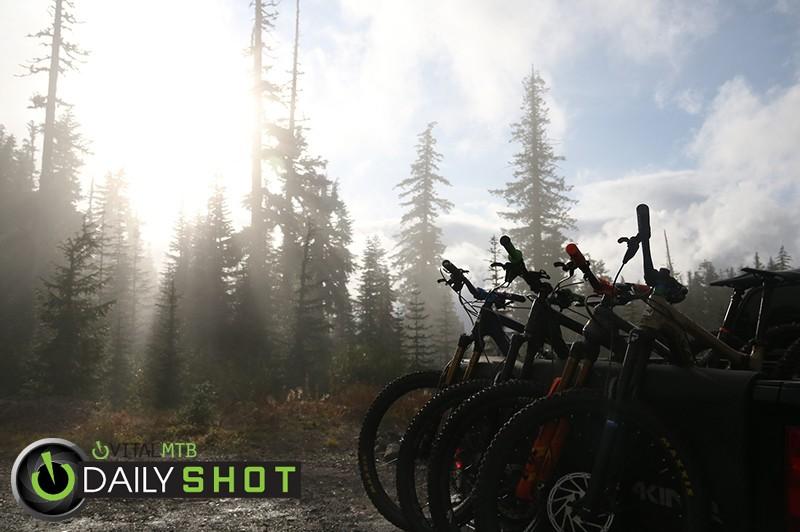 The Last Shuttle - mtn.skratch - Mountain Biking Pictures - Vital MTB