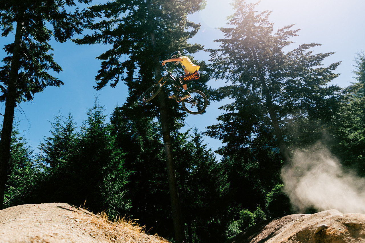 Table  - olivcuv - Mountain Biking Pictures - Vital MTB