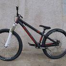 Banshee Bike AMP