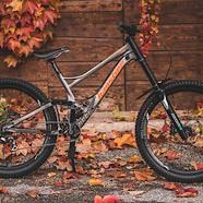 Banshee Bike Legend 2020