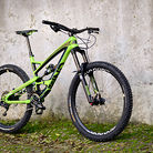 YT Industries Capra CF Comp 1 2014