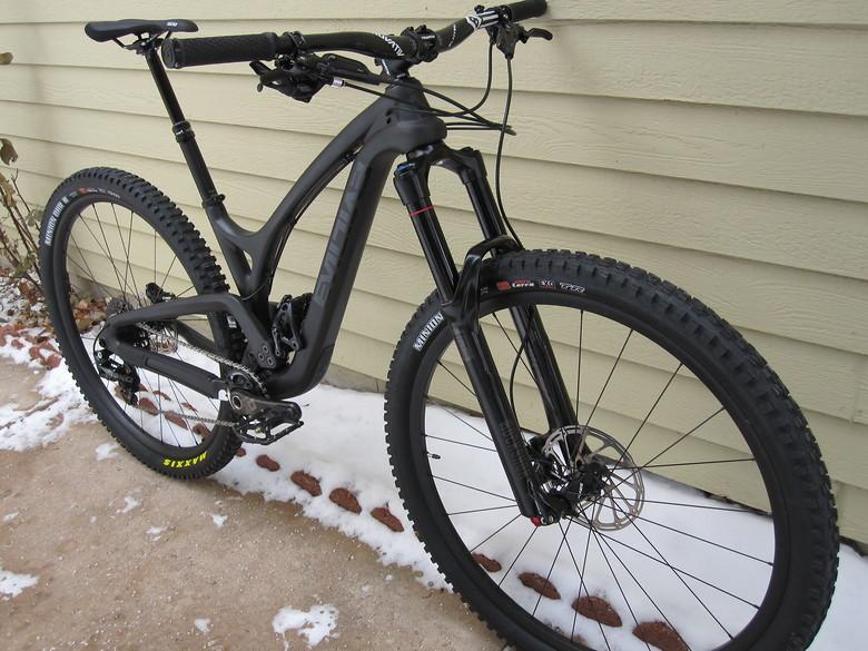 not white bike