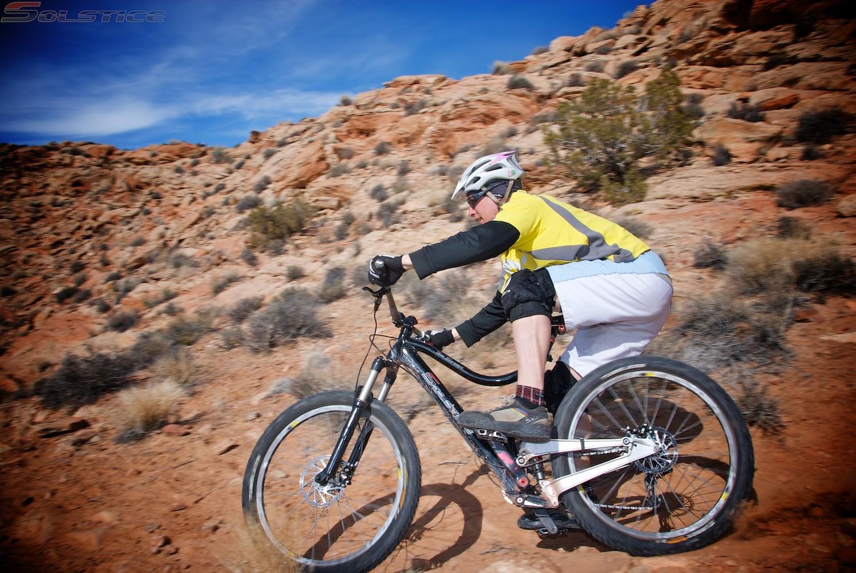BTL 2184 - b-lec - Mountain Biking Pictures - Vital MTB