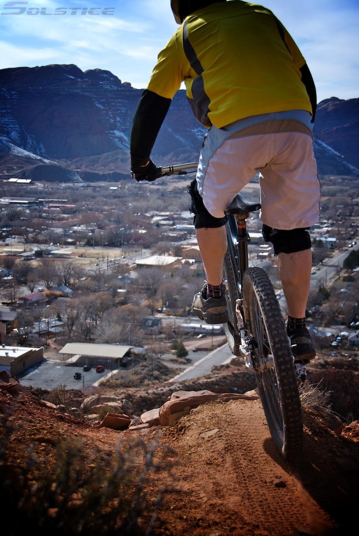 BTL 2285 - b-lec - Mountain Biking Pictures - Vital MTB