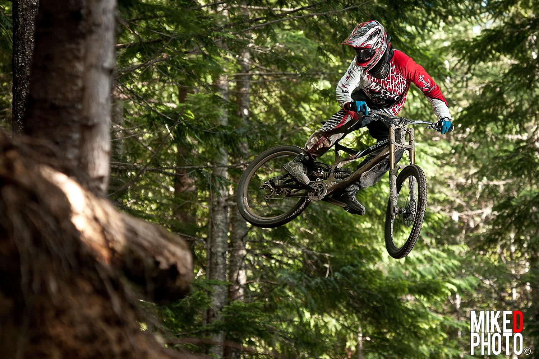 Drag Racing Helmets >> Whip Blair MojoWheels - Mike_Doucette - Mountain Biking Pictures - Vital MTB
