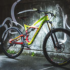 S-Works Enduro 650b Custom Build
