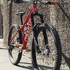 Commencal Meta HT JR BRRrraaaaappp Edition