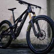 S-WORKS Stumpjumper EVO 2021