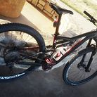 Specialized Camber (2014)