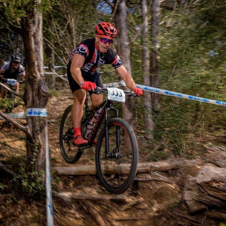 2015 Specialized Epic World Cup M5 Elite