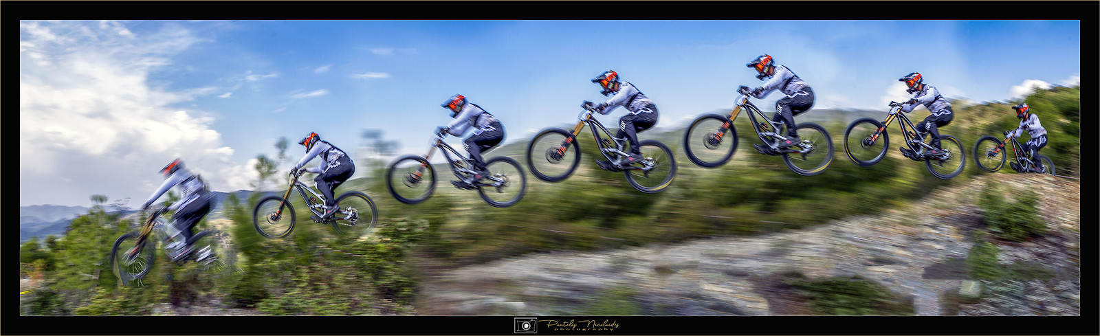 It takes 7 to land it. - andreastheodorou - Mountain Biking Pictures - Vital MTB