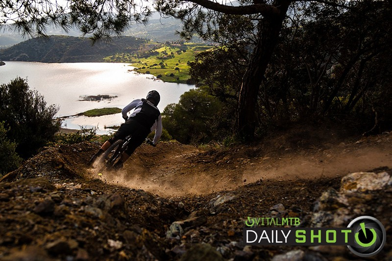 All the views!! - andreastheodorou - Mountain Biking Pictures - Vital MTB