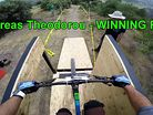 Andreas Theodorou - Cyprus Downhill National Champs WINNING RUN