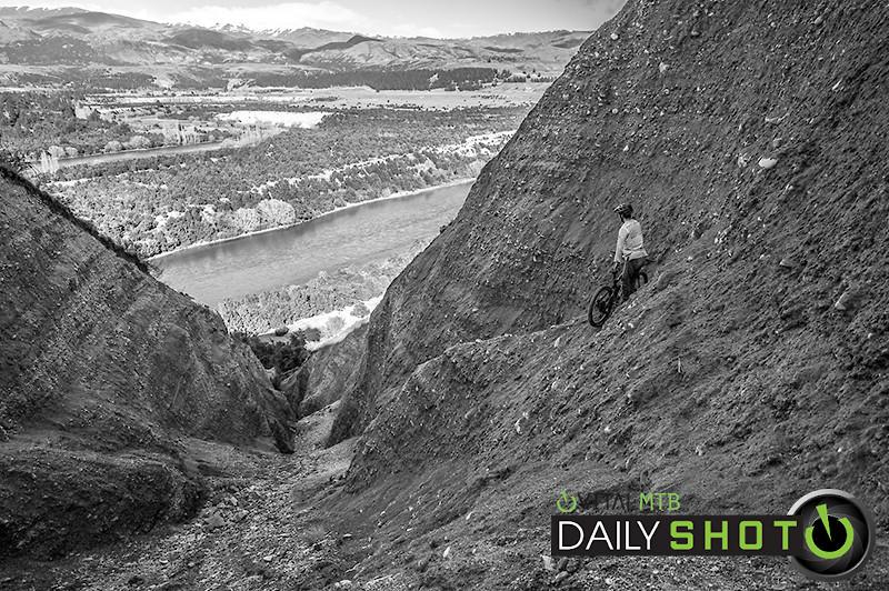 Decisions - 208media - Mountain Biking Pictures - Vital MTB