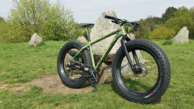 4986719c129 Specialized Fatboy - Norbert's Bike Check - Vital MTB