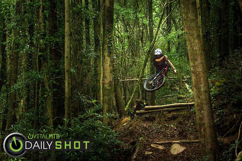 Turndown Table - WBCrider - Mountain Biking Pictures - Vital MTB