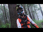 90 Seconds With Jack Moratto - Solid Bikes - Fearless Cycles [1080p]
