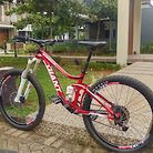 Giant trance 3 ( red dynamite )