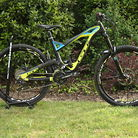 GT Force Carbon Expert X