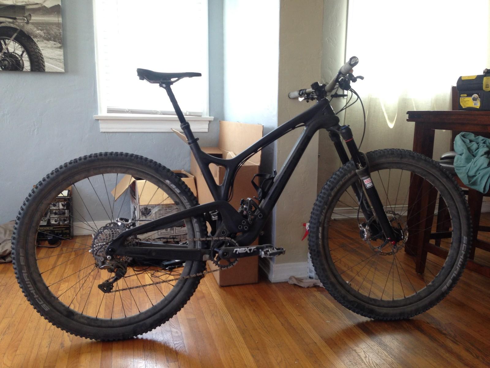 mattrofact's Evil Bikes