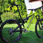 Marcello's Custom Rocky Mountain Thunderbolt 799MSL