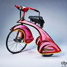 Custom Tricycle
