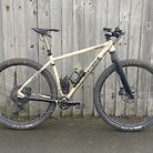Commencal SuperNormal - a mountain bike.
