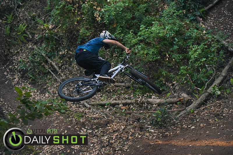 Ian Austin in SC - Dono_Francis - Mountain Biking Pictures - Vital MTB