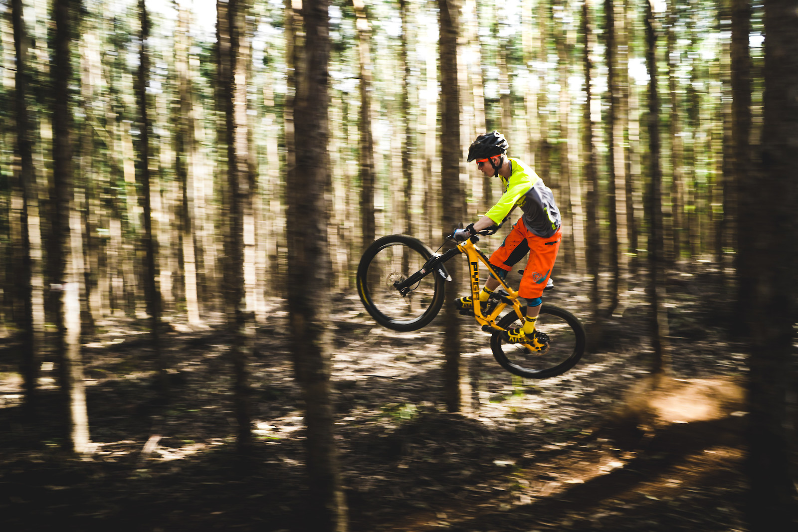 Pyga Panning - Its.Peteee - Mountain Biking Pictures - Vital MTB