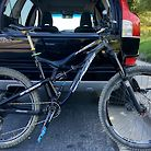 2012 Foes Shaver 27.5/26