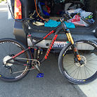 JH's 2015 Niner WFO, Modified Pricepoint Build