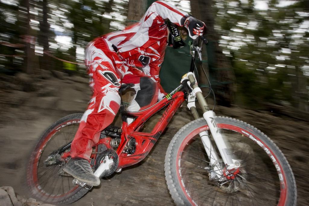 Troy Brosnan - DigitalGiraffe - Mountain Biking Pictures - Vital MTB