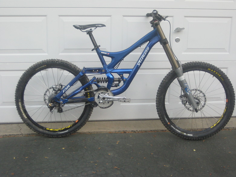 gavagandeathtrail's Specialized