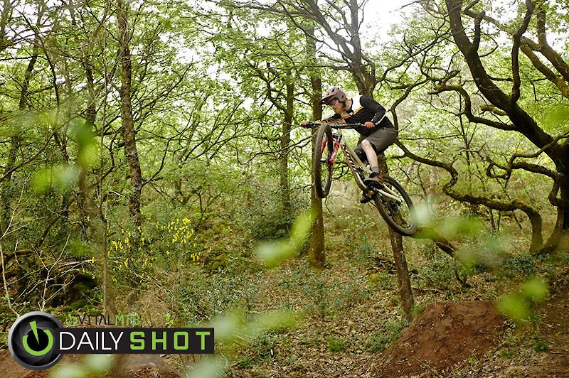 paul sx - creps - Mountain Biking Pictures - Vital MTB