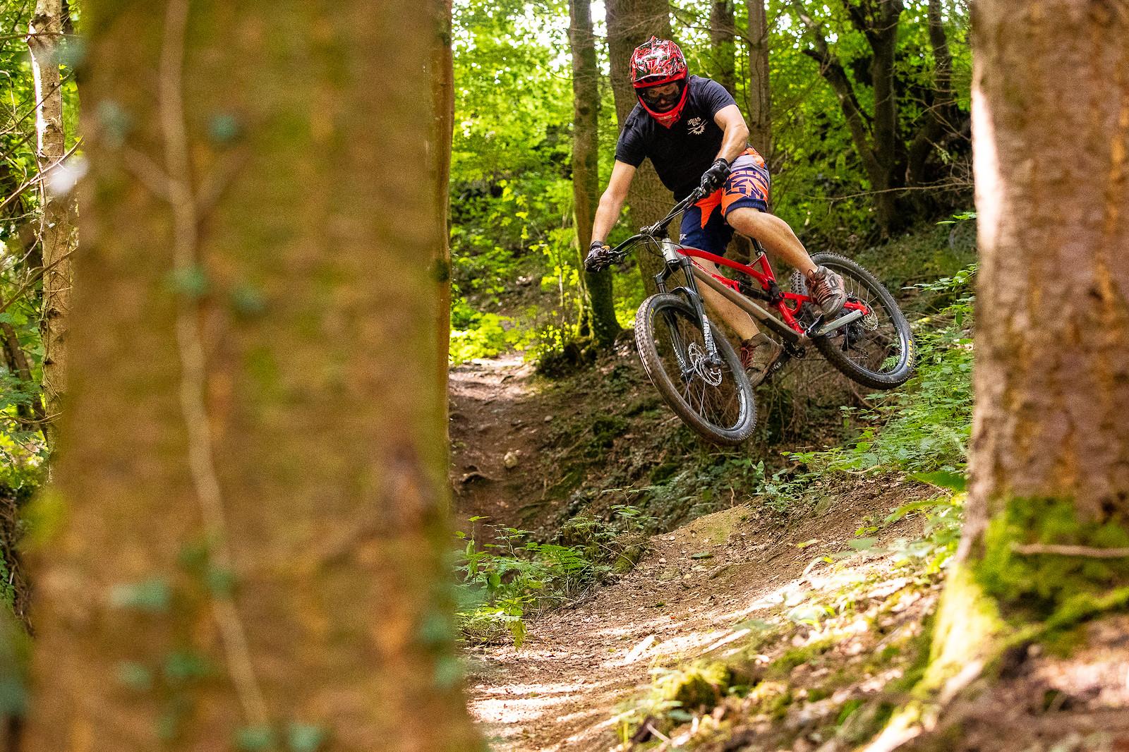 Welsh Whip - Robert_Loughlin - Mountain Biking Pictures - Vital MTB