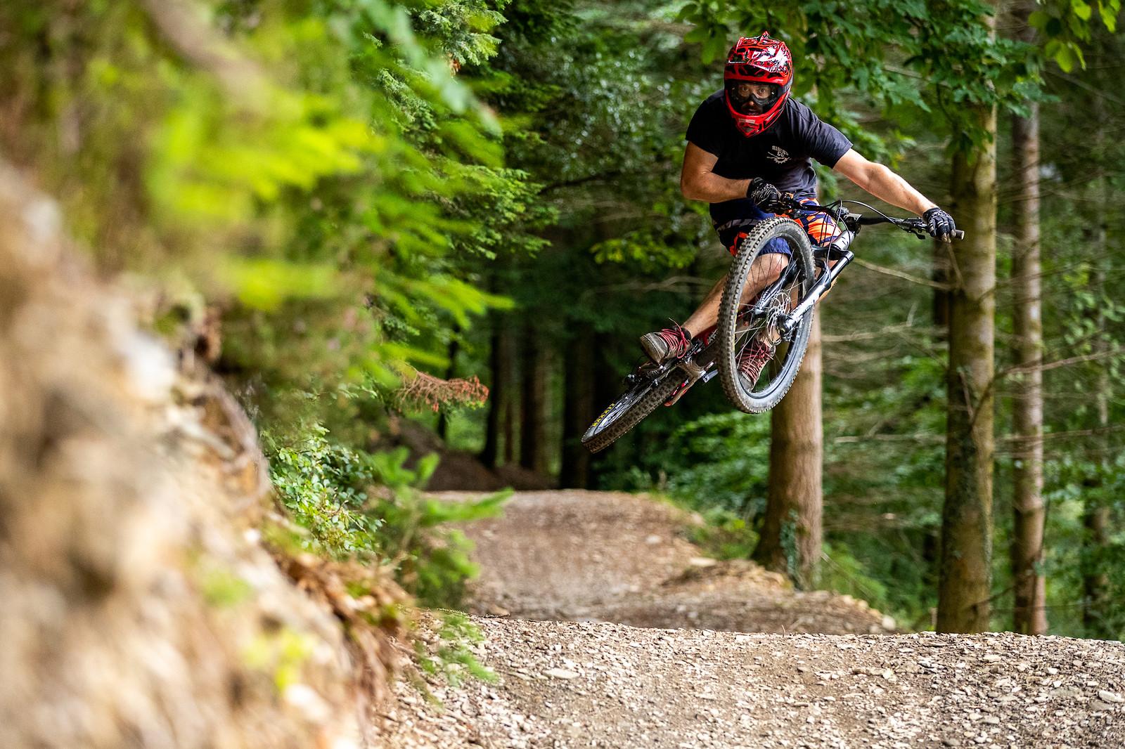 Gwydyr Mawr Table - Robert_Loughlin - Mountain Biking Pictures - Vital MTB