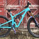 2020 Yeti SB150...One to Dye For