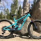 2020 Yeti SB150...One to Dye For
