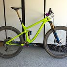 2016 Norco Optic 29er