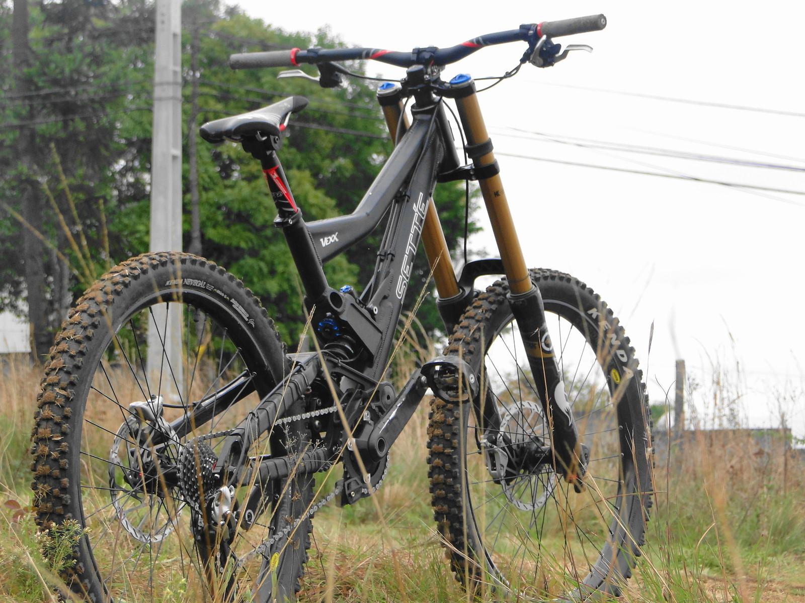 Sette Vexx - Jefferson_Silva - Mountain Biking Pictures - Vital MTB