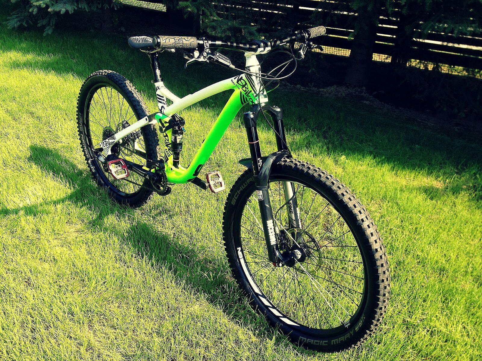 NS Bikes SNABB E