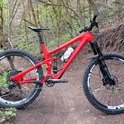 2016 Red Hot Norco Sight