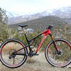 Red Hot Rocky Mtn. Element